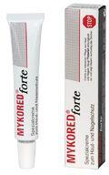 Mykored Forte kynsi- ja jalkasienen hoitovoide 20 ml